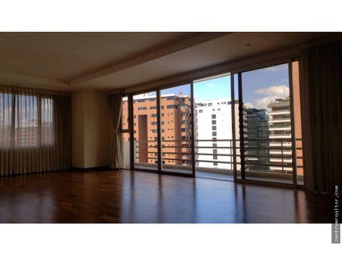 apartamento edificio aria