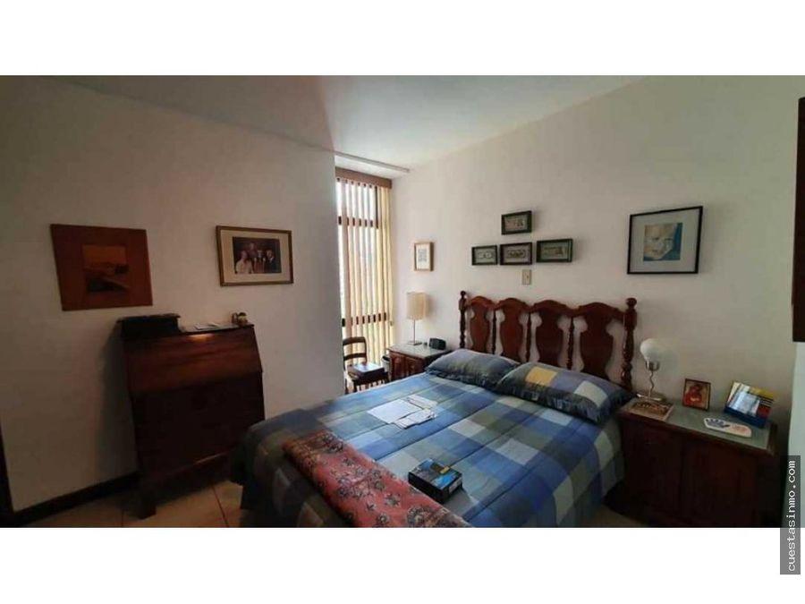 apartamento en venta zona 13 2