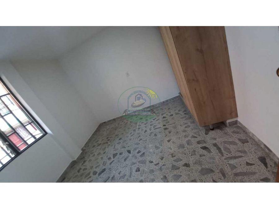 apartamento en marinilla a 5 cuadras del parque principal