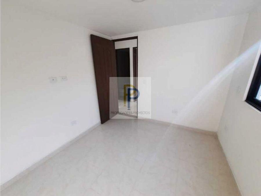 venta de apartamento en marinilla para extrenar sector santa ana