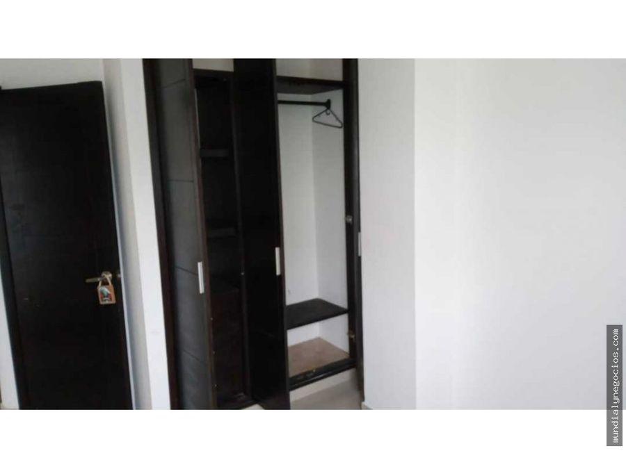 apartamento en monteria la castellana sector exclusivo