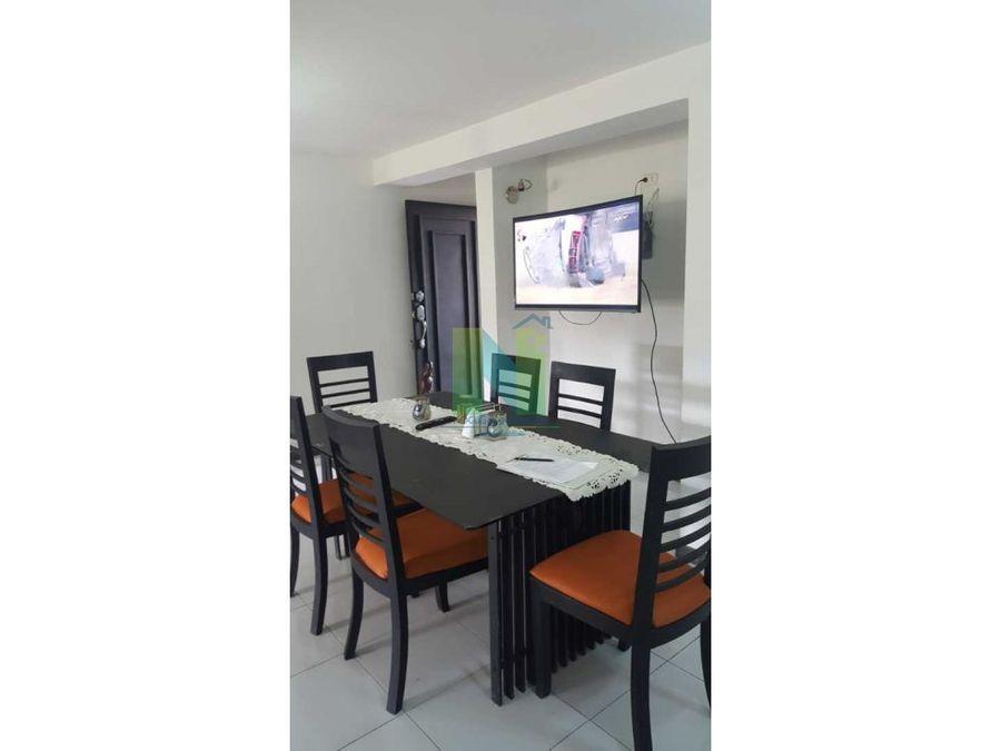 apartamento en alquiler nueva segovia barquisimeto