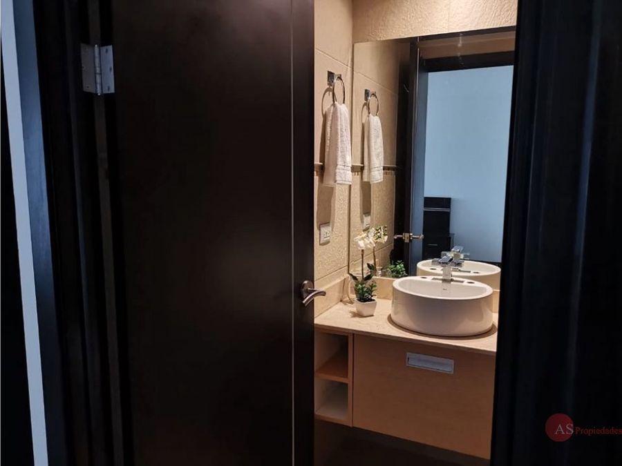 apartamento en avalon country club