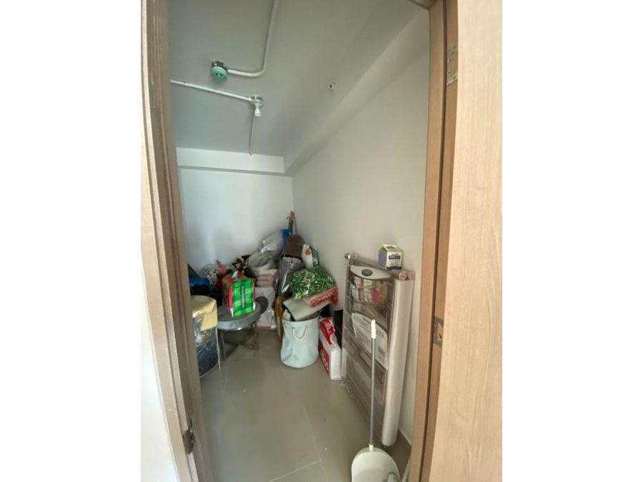 apartamento en albrook