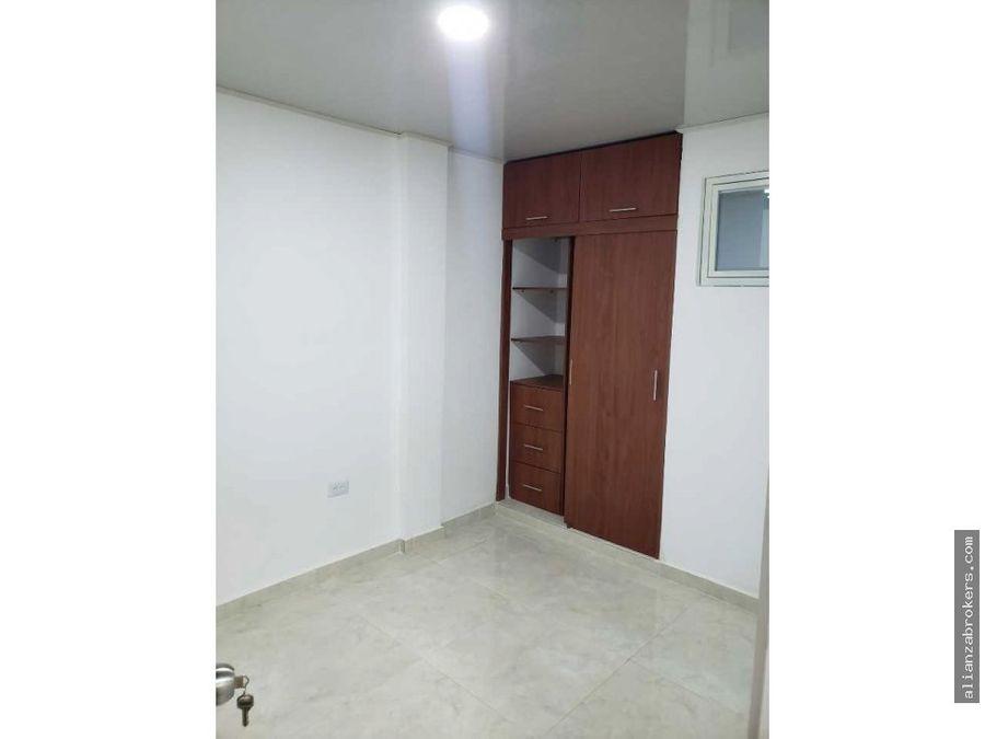 apartamento en alquiler miraflores