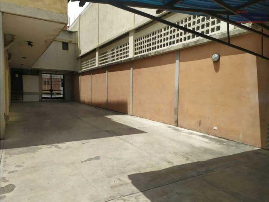 apartamento en alquiler centro de barquisimeto
