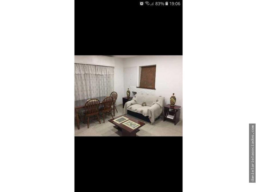 apartamento en alquiler diario centro maldonado