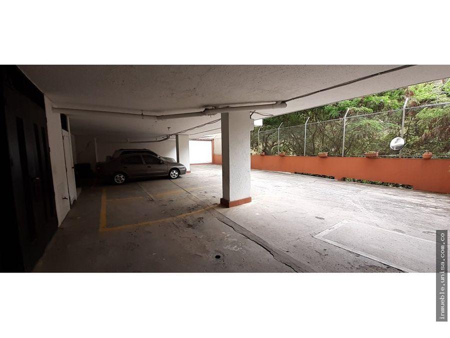 alquiler apartaestudio normandia edificio manantial 1er piso 301 9536