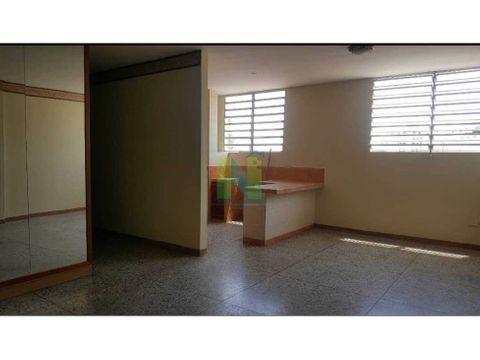 apartamento en alquiler edificio don leo barquisimeto