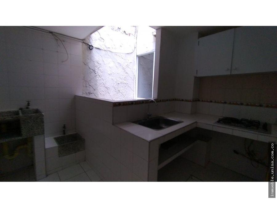 apartamento en alquiler en miraflores prospecto 2243