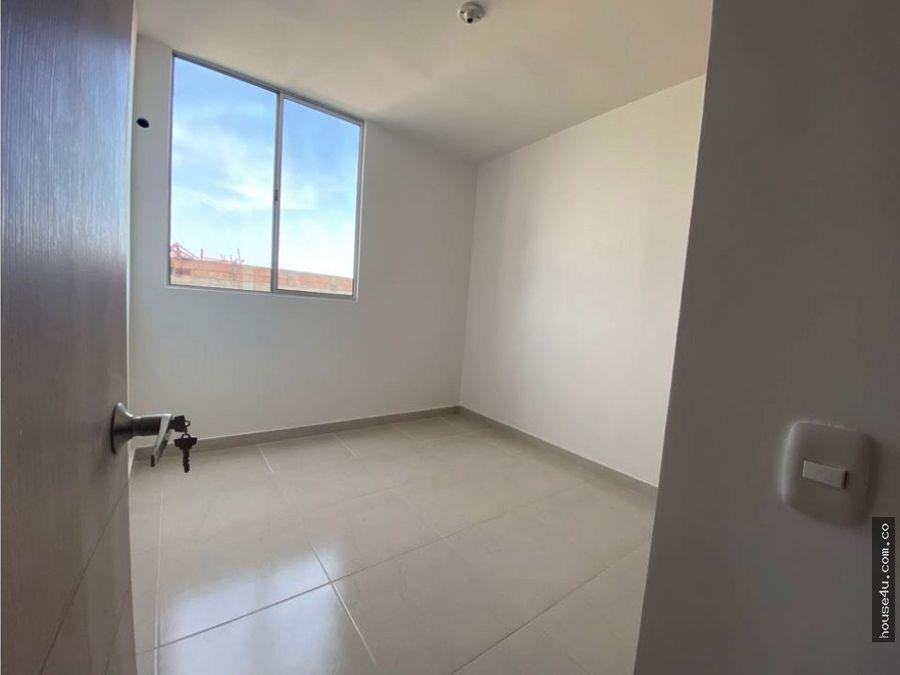 apartamento en alquiler en alameda del rio