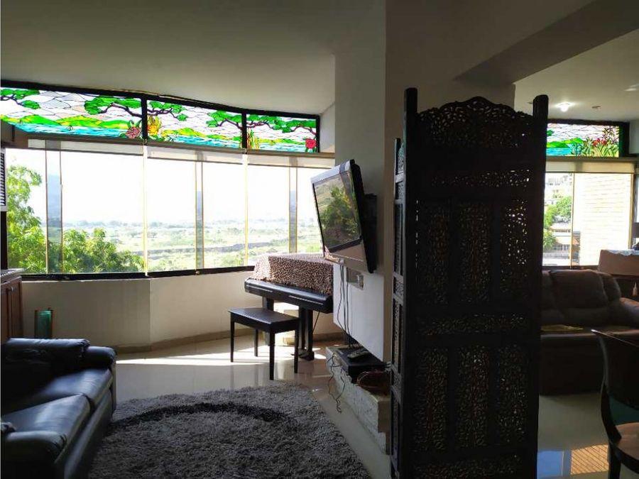 apartamento en venta el pedregal barquisimeto