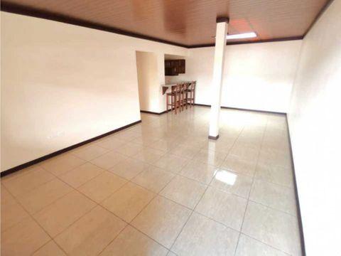 apartamento en alquiler en curridabat centro jpk