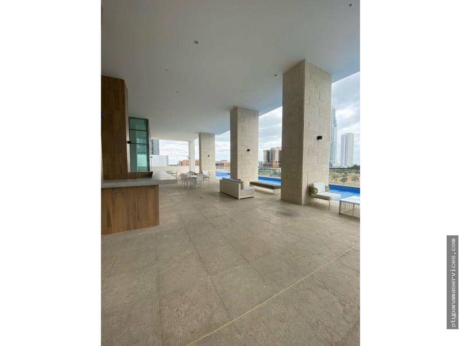 ph park view apartamento en alquiler en costa del este panama