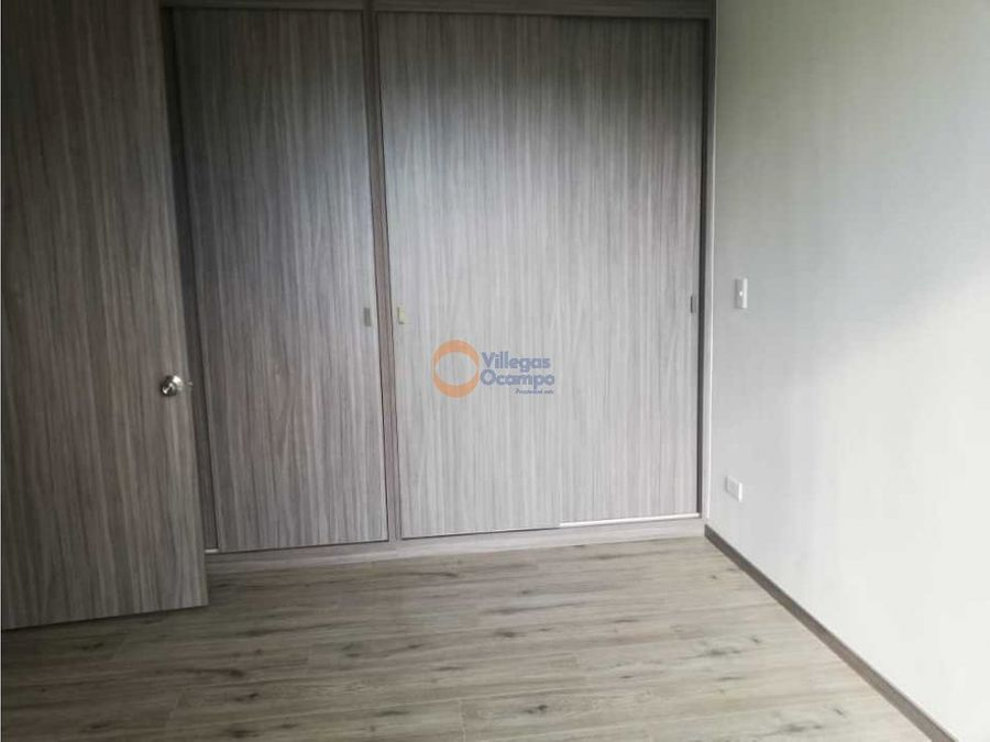 apartamento en alquiler en expoferias manizales