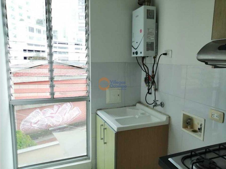 apartamento en alquiler en el cable manizales