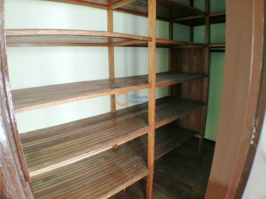 apartamento en alquiler en el centro manizales