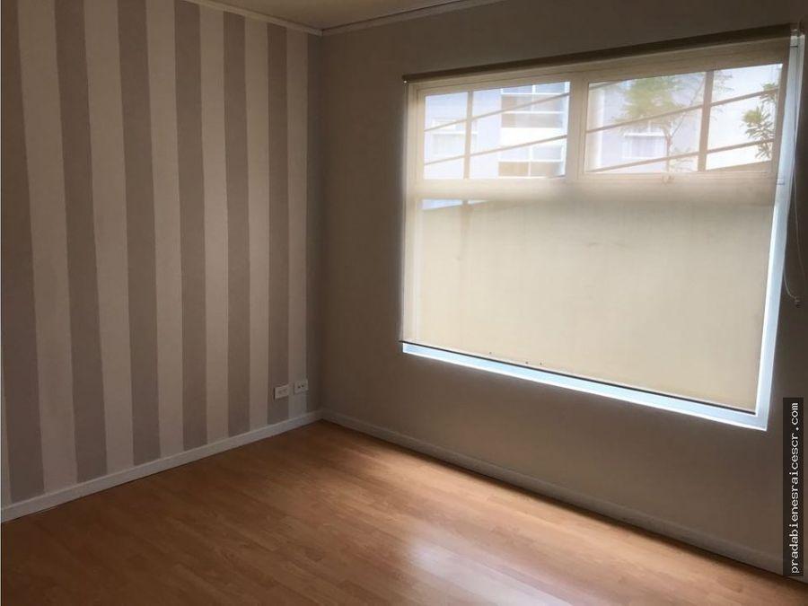 apartamento en alquiler en granadilla dentro de condominio