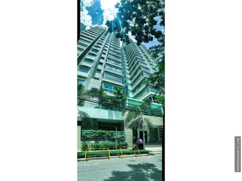 apartamento en alquiler en lujosa torre piantini