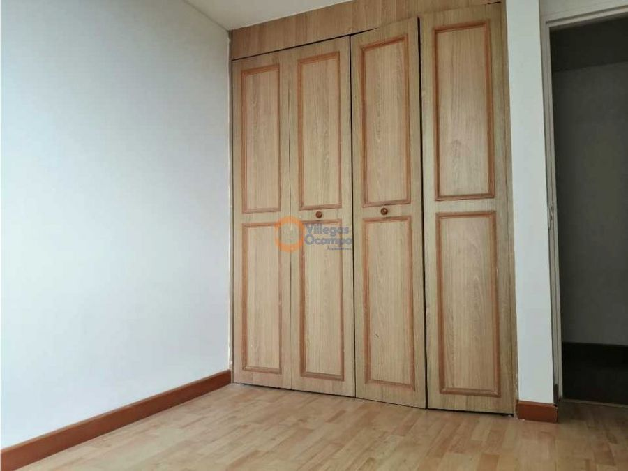 apartamento en alquiler en la arboleda manizales