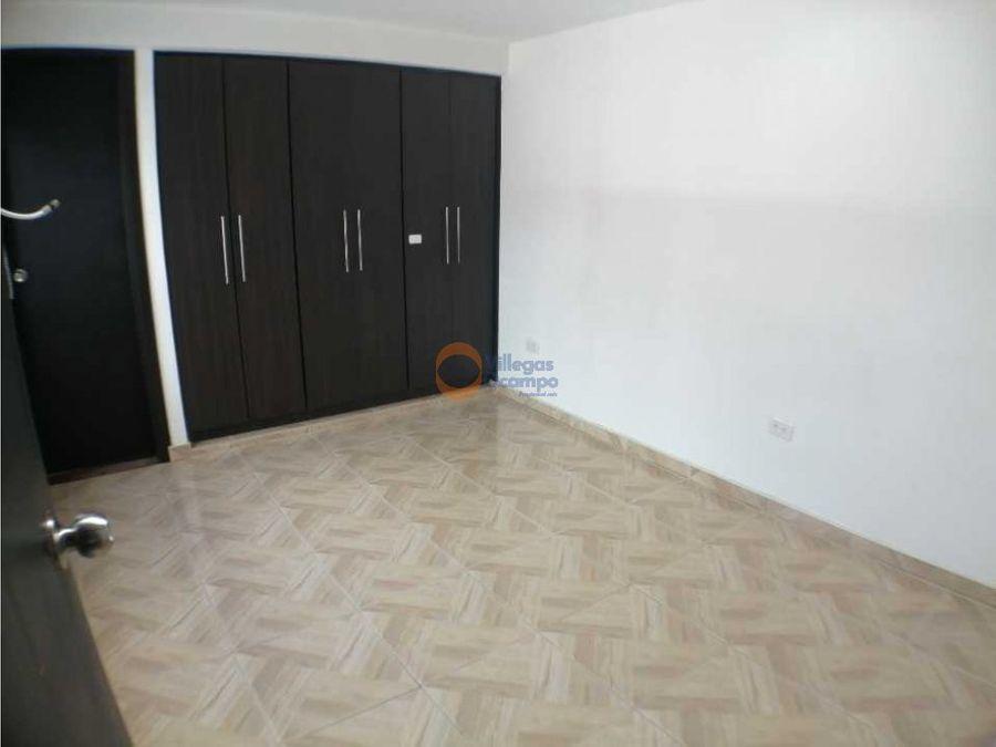 apartamento en alquiler en la rambla manizales