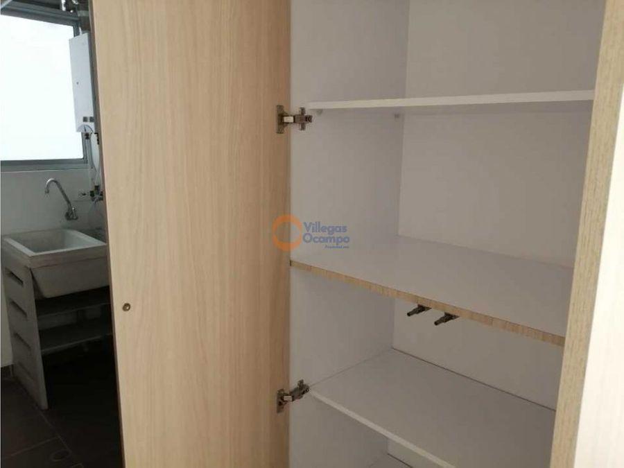apartamento en alquiler en palermo manizales