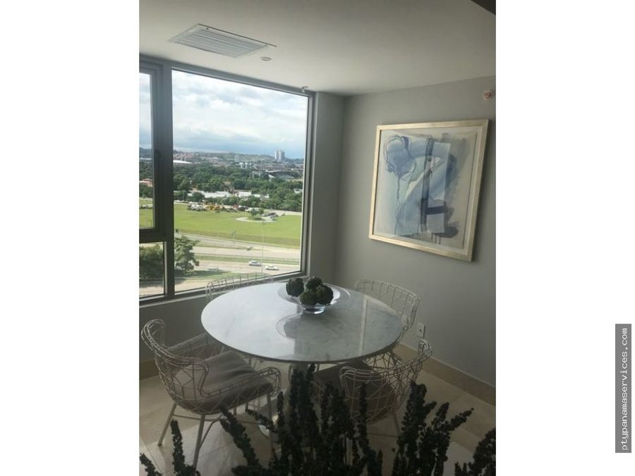 ph greengarden apartamento en alquiler en santa maria panama