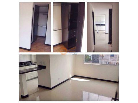 apartamento en alquiler en villa pilar manizales