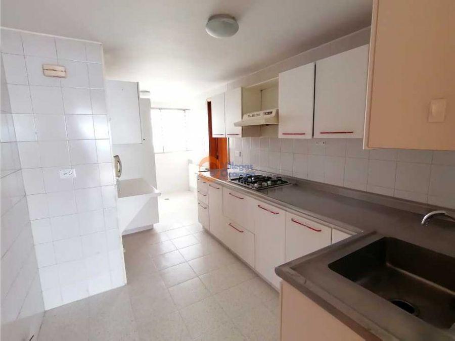 apartamento en alquiler guayacanes