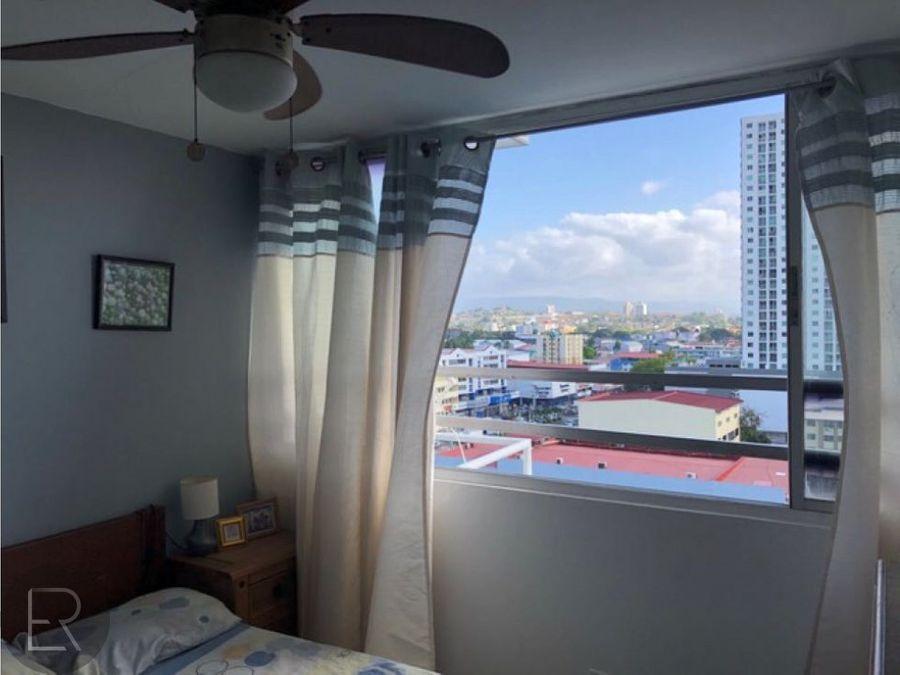 alquiler apartamento semi amoblado rma 061219