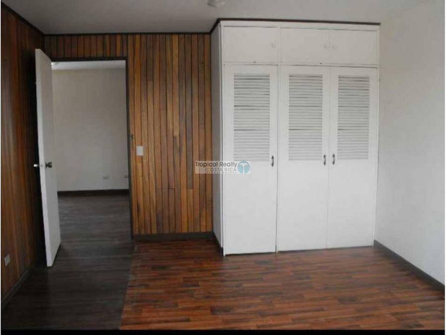apartamento en alquiler rohrmoser
