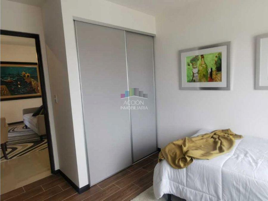 apartamento en alquiler sin muebles