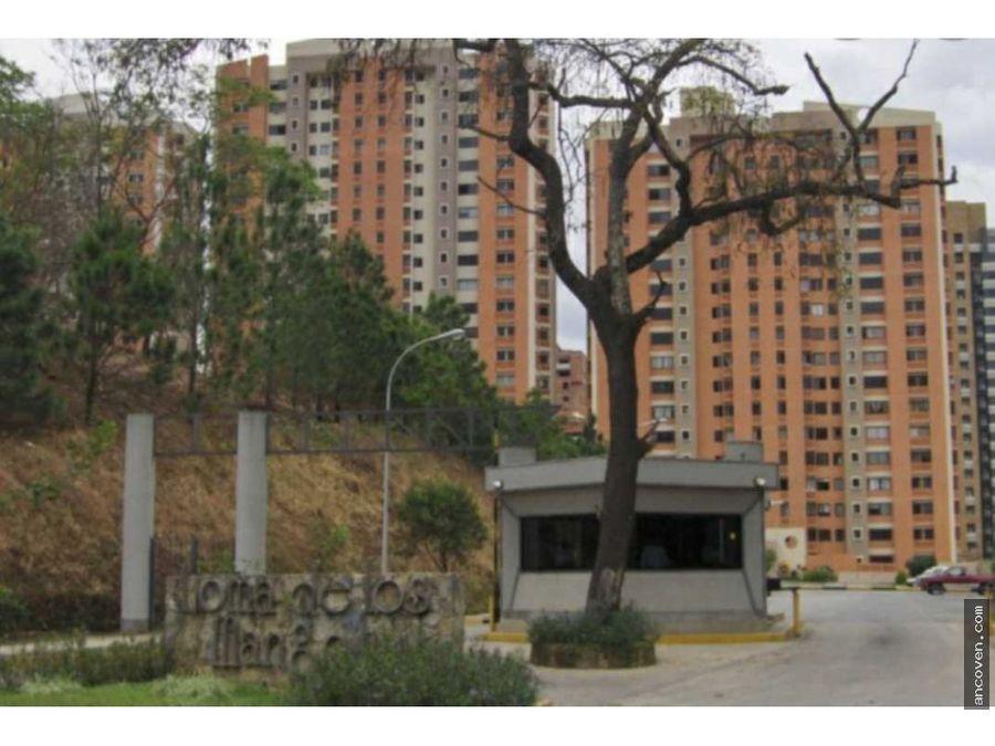 apartamento en alquiler urb los mangos ancoven master