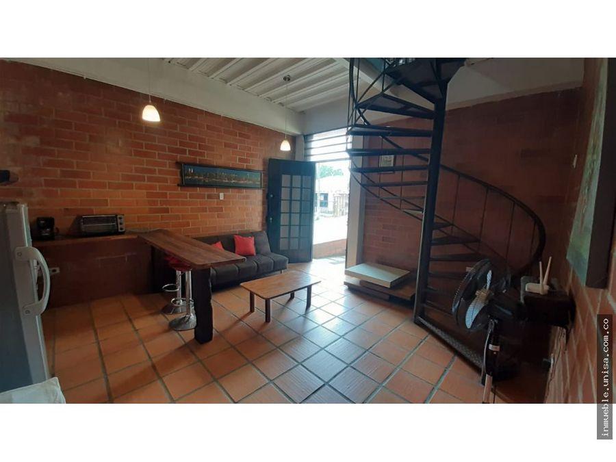 apartamento en alquiler vipasa apto duplex