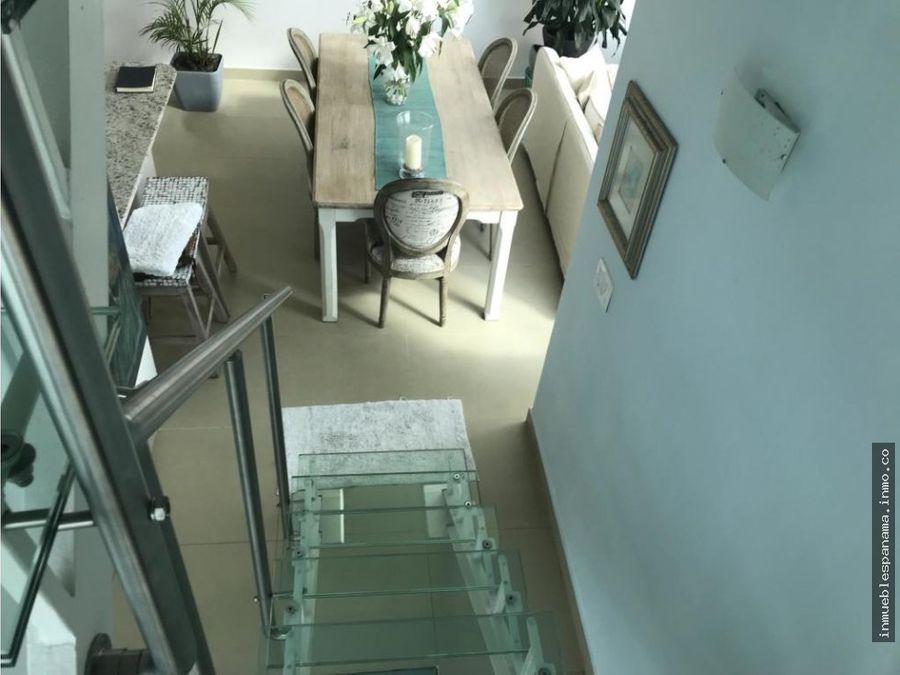 apartamento en arrendar amador rah pa 20 2136