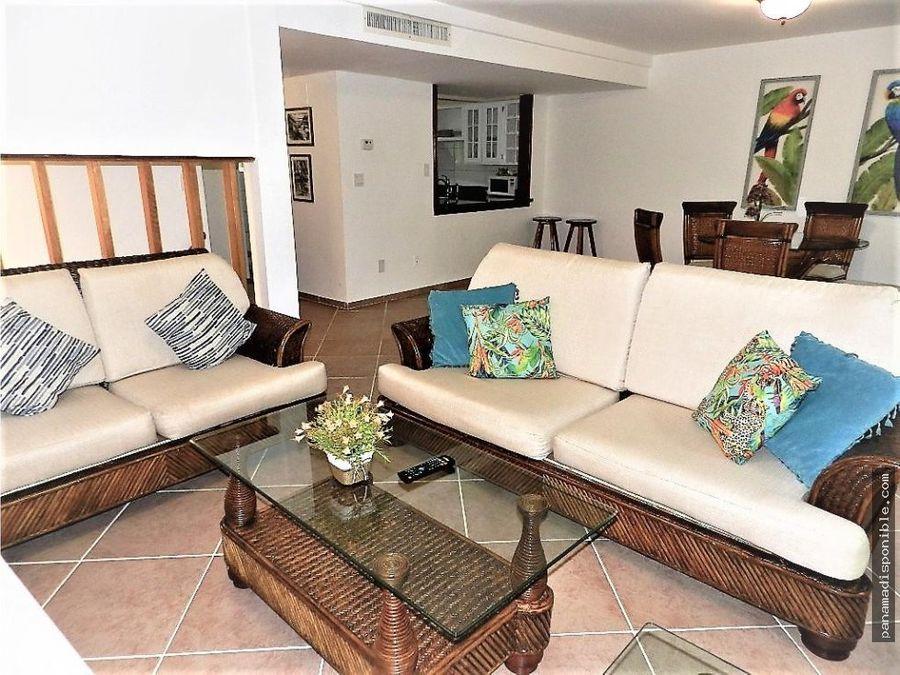 apartamento en arrendar ancon rah pa 20 9664