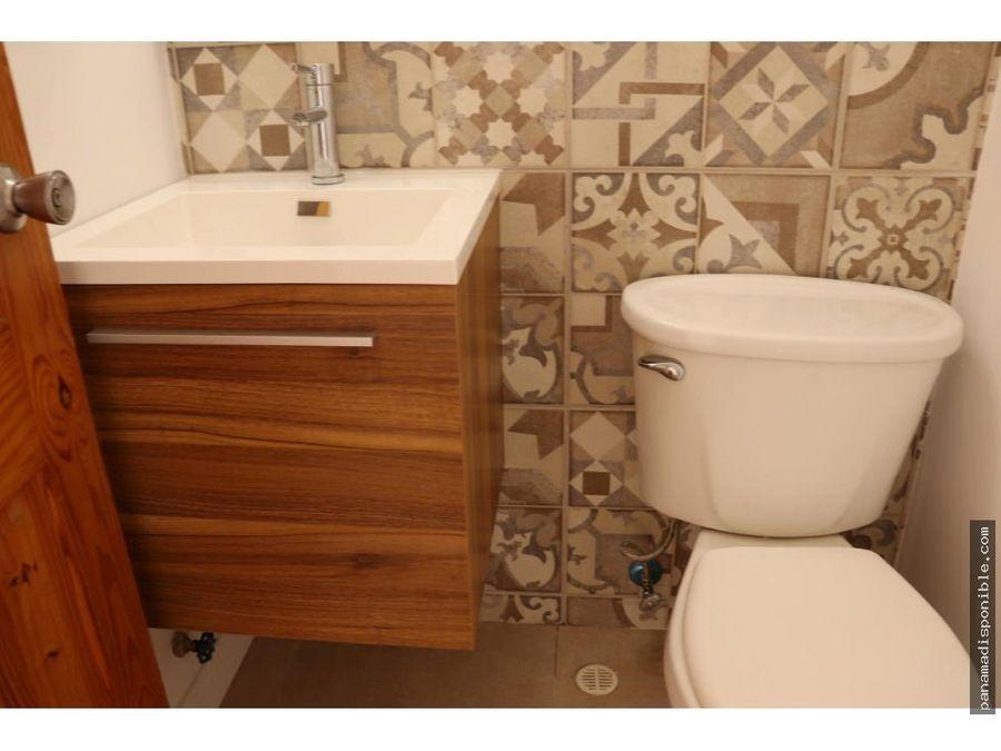 apartamento en arrendar clayton rah pa 20 12554