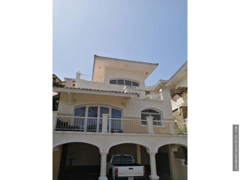 apartamento en arrendar cocoli rah pa 20 10990