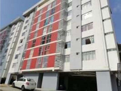 apartamento en arrendar el crisol rah pa 21 3176