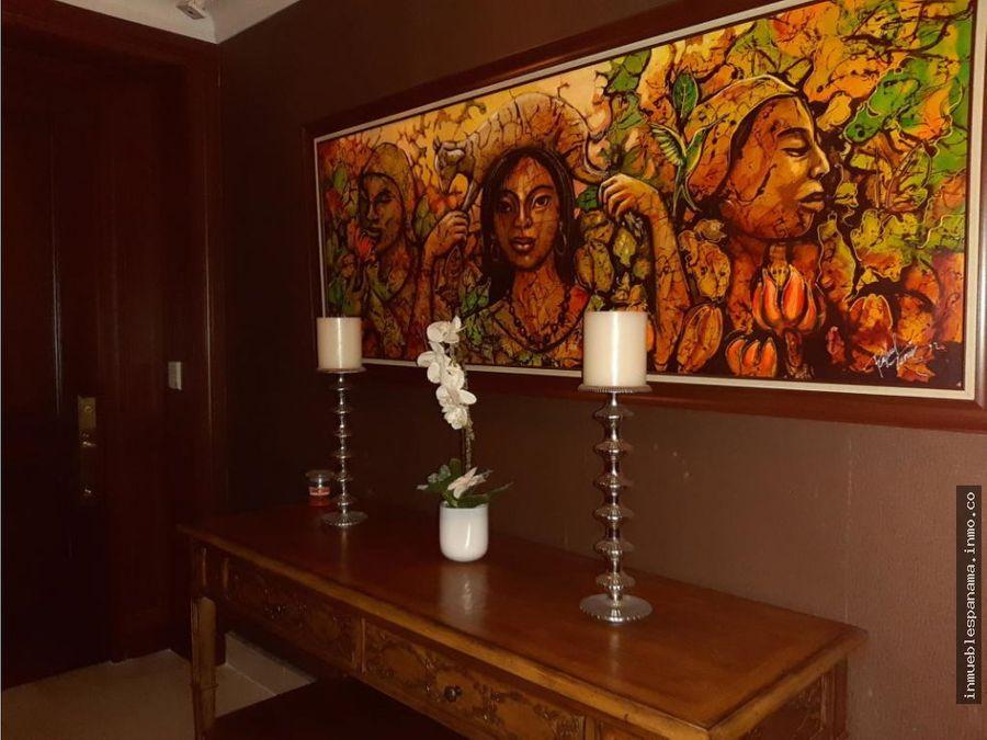 apartamento en arrendar panama rah pa 20 1031