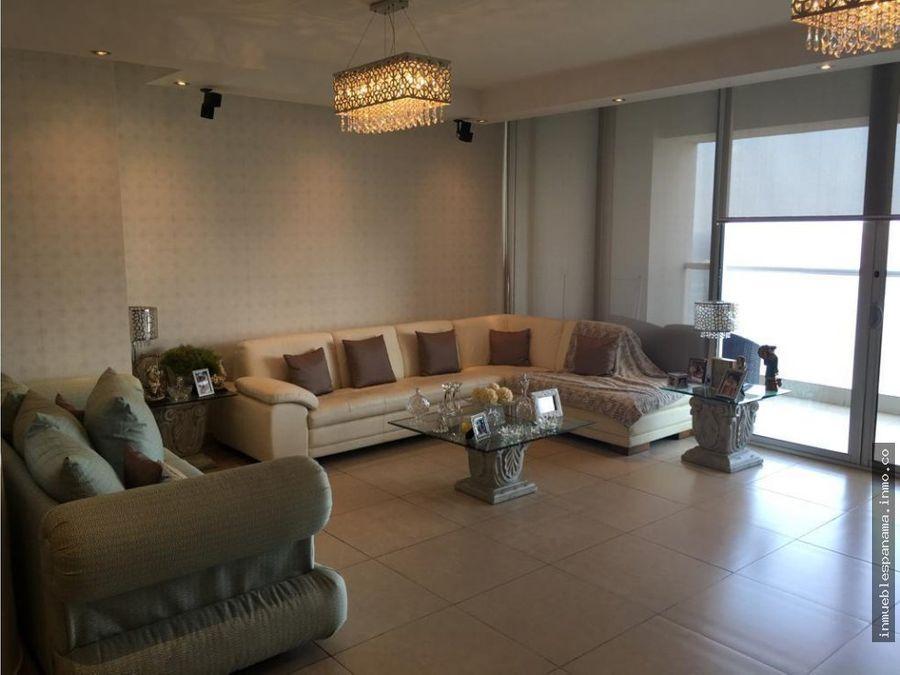 apartamento en arrendar panama rah pa 20 4319
