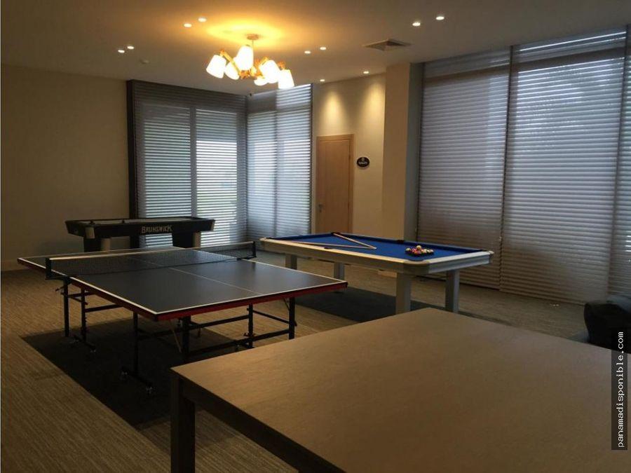 apartamento en arrendar panama rah pa 20 7939