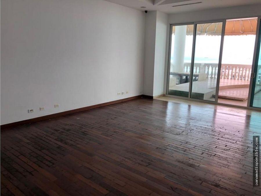 apartamento en arrendar panama rah pa 20 8402