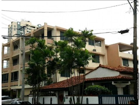 apartamento en arrendar panama rah pa 20 11362