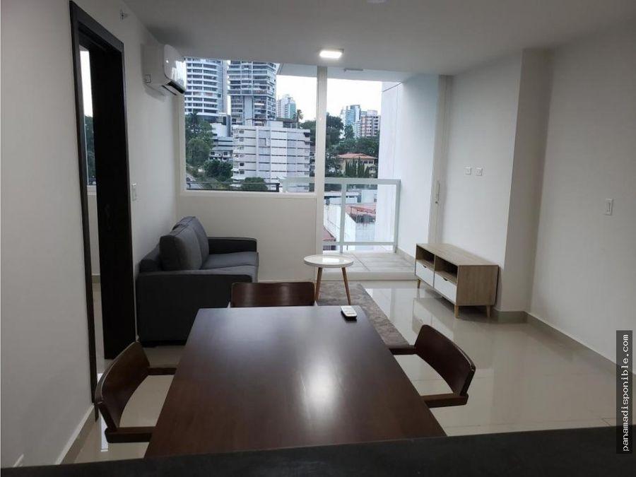 apartamento en arrendar panama rah pa 20 11370
