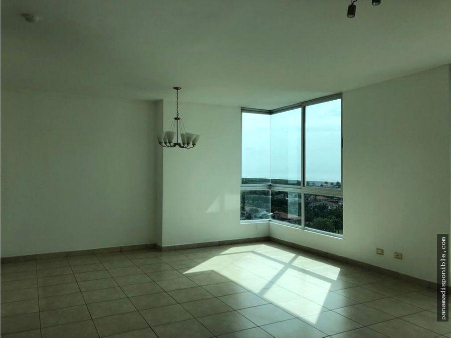 apartamento en arrendar panama rah pa 20 11372