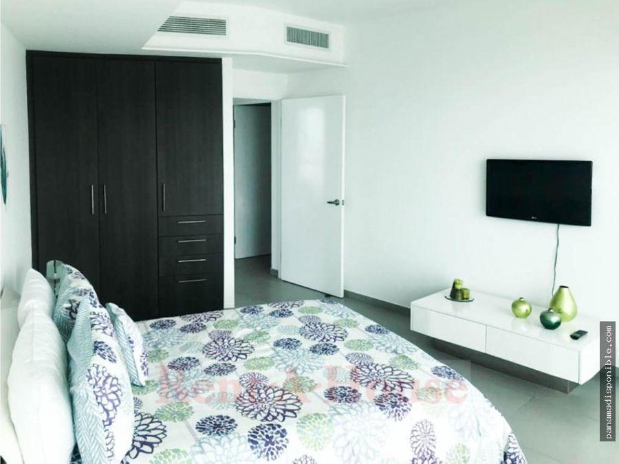 apartamento en arrendar panama rah pa 20 11526