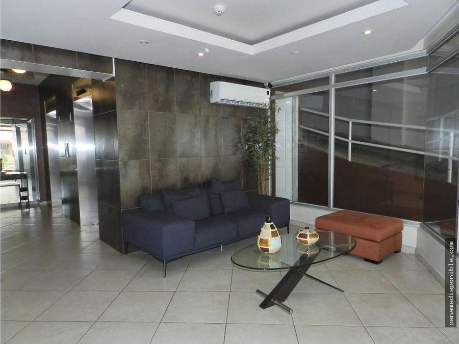 apartamento en arrendar panama rah pa 20 11528