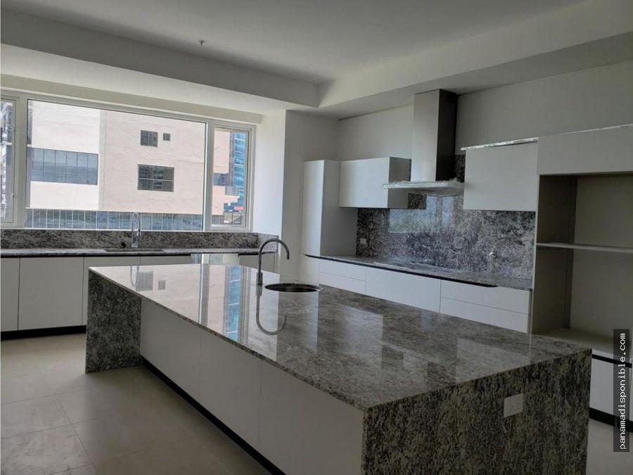 apartamento en arrendar panama rah pa 20 11587