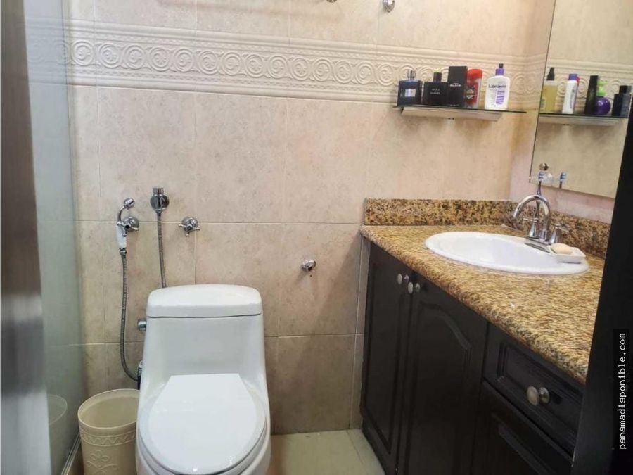 apartamento en venta panama rah pa 20 12252